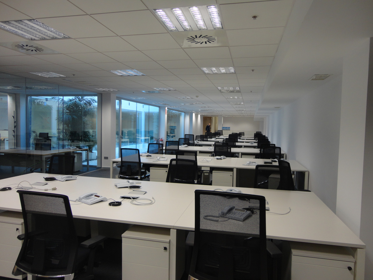 Noticias page 19 for Lidl oficinas centrales