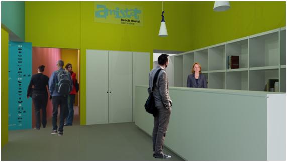 Noticias page 18 for Lidl oficinas centrales