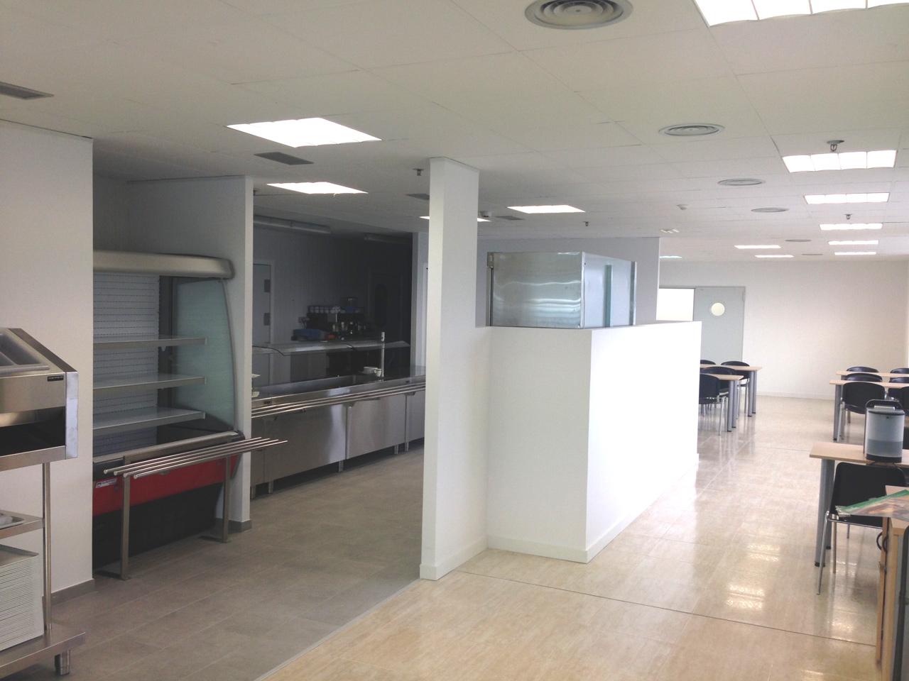 Noticias page 9 for Lidl oficinas centrales
